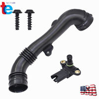 Air Induct Duct Pipe Throttle Intercooler 13717599294 Fit For BMW 335i E92 E93
