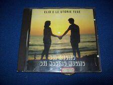 CD-ELIO E LE STORIE TESE-DEL MEGLIO DEL NOSTRO MEGLIO-VOL. 1-1997-BMG RICORDI