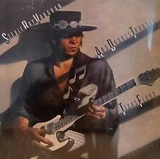 STEVIE RAY VAUGHAN - PURE PLEASURE RECORDS - PPAN 38734 - TEXAS FLOOD - 2LP