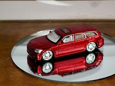 JADA 05 DODGE MAGNUM R/T DIE CAST CAR 1/64 2005