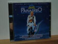 Ennio Morricone Cinema Paradiso Limited 23Trks Italian Deluxe Edition Rare Cd