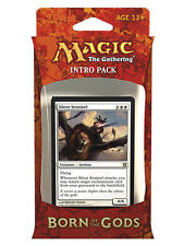 MTG; BORN OF THE GODS INTRO PACK - GIFT OF THE GODS