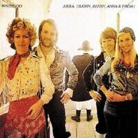 "ABBA ""WATERLOO"" LP VINYL NEW!"