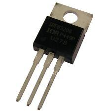 Irfb 3206 International Rectifier MOSFET transistor 60v 75a 300w 0,003r 854776