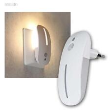 LED Lumière de nuit Douille Capteur Détecteur mouvement, lampe d'Orientation
