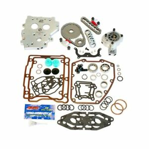 Feuling OE+ Hydraulic Cam Chain Tensioner Conversion Upgrade Kit Harley 01-2006