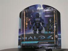 McFarlane Toys HALO 4 Spartan Soldier Series 1 2012