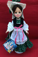 "The Wonderful World of Effanbee Dolls - 11"""