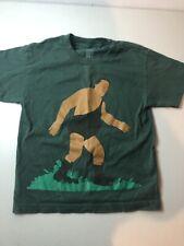 Andre The Giant Wwe shirt Pro Wrestling Youth Small Bigfoot Sasquatch Wwf