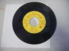 RCA VICTOR cinderella bibbidi bobbiddi boo/work song  LITTLE NIPPER 399   45