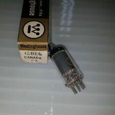 Westinghouse tube 12BE6