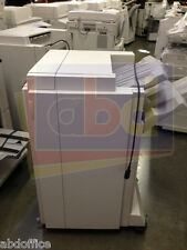 Advanced Finisher For Xerox Docucolor 242252260 700700i 7655 7665 7675 Pnx