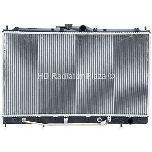 Radiator Replacement For 92-96 Mitsubishi Diamante V6 3.0L LS ES MI3010105 New