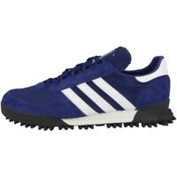 Adidas Marathon TR Schuhe Originals Sneaker Herren Laufschuhe blue white B37443