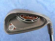 PING G10 XG 7 Iron - AWT Regular Steel - Blue Dot ~V.G.C~