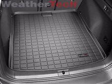 WeatherTech Cargo Liner Trunk Mat for VW Golf Alltrack - 2017 - Black