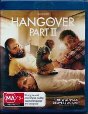 The Hangover Part 2 (Blu-ray dvd ) Brand new