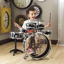 Set De Bateria Musical De 11 Piezas Para Estimular Creatividad En Niños De 3 +