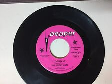 SOUL 45 RPM RECORD - HEARTSTOPPERS - ALL PLATINUM 2331