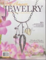 Belle Armoire Jewelry Stampington & Company Sep/Oct/Nov 2018