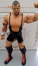 Tazz The Human Supex Machine WWE Jakks Wrestling Figur 2008 Deluxe Aggression