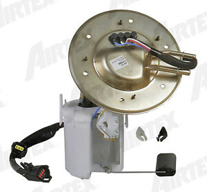Fuel Pump Module Assembly Airtex E2200M fits 1998 Ford Mustang 4.6L-V8
