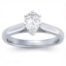 Anelli con diamanti H fidanzamento I1