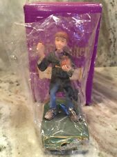 2000 Harry Potter Ron Wesley Story Teller New In Box # 823627 Free Shipping