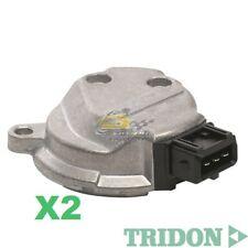 TRIDON CAM ANGLE SENSORx2 FOR Audi A8 01/99-12/02, V8, 4.2L AQF  TCAS319