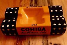 Cohiba Endorsed Cigar Ashtray. Beautiful, Never Used.