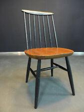 Speichenstuhl Sprossenstuhl Tapiovaara Ära 60er 70er Vintage mid century Design