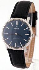 Omega analoge Armbanduhren