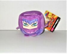 "KAWAII CUBES YU-GI-OH 2"" PLUSH DARK MAGICIAN NEW WITH TAG"