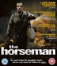 The Horseman Blu-Ray | (Australian Revenge Thriller) (2008)