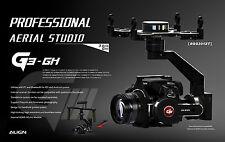 Align G3-GH 3 Axis Brushless Gimbal (Panasonic GH) AGNRGG301X