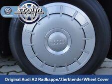 Original Audi Radkappe / Zierblende / Wheel Cover 8Z0601147 7ZJ - Audi A2
