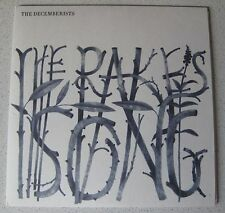 """THE DECEMBERISTS - The Rake's Song 7"""" 2-Track LIMITED VINYL"""