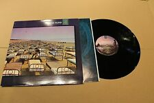 Pink Floyd A Momentary Lapse of Reason Inner Sleeve Columbia Records Psych LP