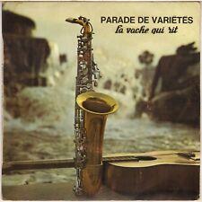 """DANY MAURICE / FRANCK OLIVIER """"A PRESENT TU PEUX T'EN ALLER"""" 60'S SP"""