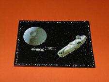 N°39 PANINI 1996 STAR WARS GUERRE DES ETOILES SKYWALKER DARK VADOR LEIA HAN SOLO