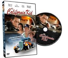 The California Kid - Martin Sheen Vic Morrow Nick Nolte 1974 Car Movie DVD