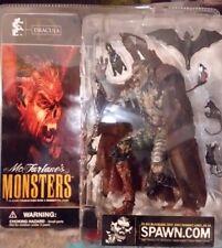 McFarlane's Monsters Series 1 Dracula Action Figure McFarlane Toys