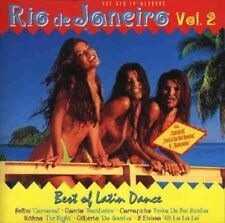 Rio de Janeiro 2-Best of Latin Dance (1997, BMG) Bellini, Carrapicho, 2.. [2 CD]