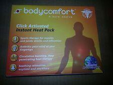 Body Comfort Heat/Cold Packs Lavender Hand warmer
