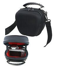 EVA Hard Shoulder Cae Bag For Olympus PEN‑F,E‑PL8,E-PL7,E‑M10