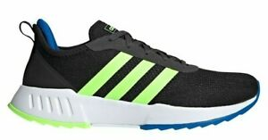 adidas Mens Running Trainers Phosphere Lace Up Breathable Gym Sports Shoes Size