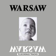 Warsaw - Warsaw Vinyl LP (VP8000)