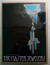 The Master Jewelers - Snowman - Hardcover - Acceptable Condition