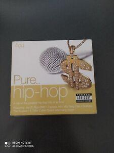 Hip Hop Pure.. 4 Cd