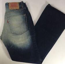 Levi's Cotton Plus Size Women's Bootcut Jeans